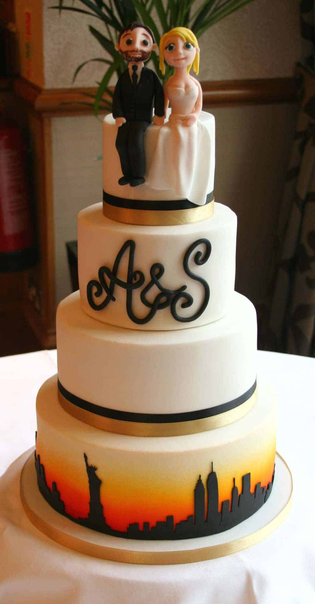 new york wedding cakes wedding cake designers bakers amp decorators 17837