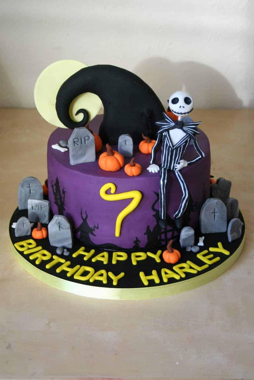 Birthday Cakes Designer Baker Decorator